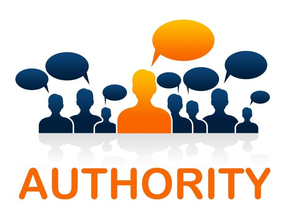 EAT Searches for Authority and Expertise