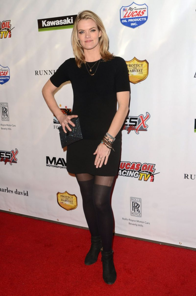 Missi Pyle Body Measurement
