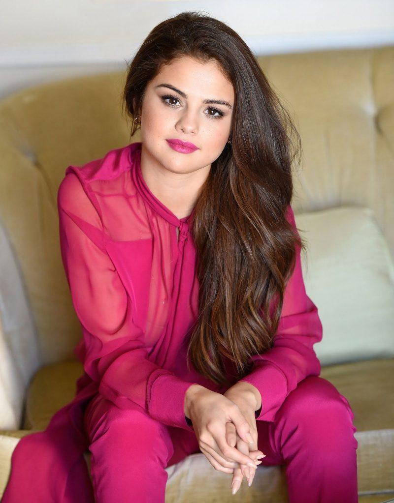Personal life of Selena Gomez