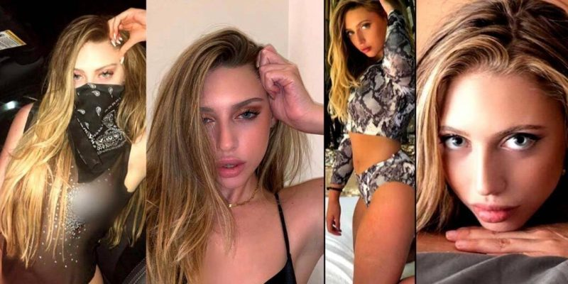 Ava Louise TikTok Star Becomes a Celebrity