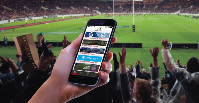 5 Sports Applications for Your Android Device