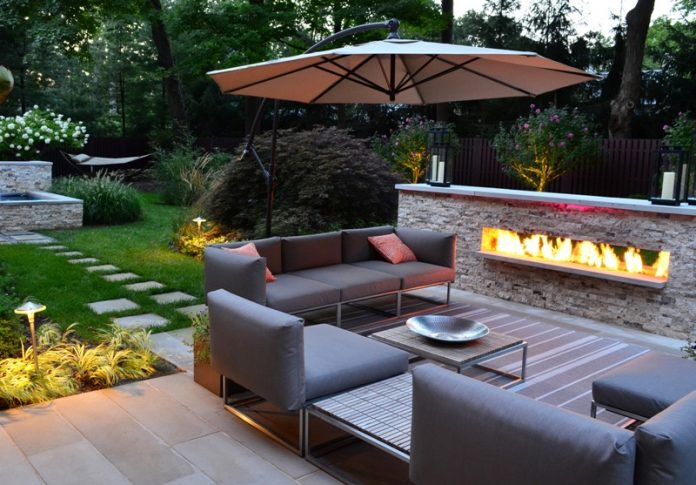 Designing Outdoor Space