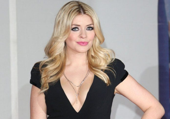 Holly Marie Willoughby