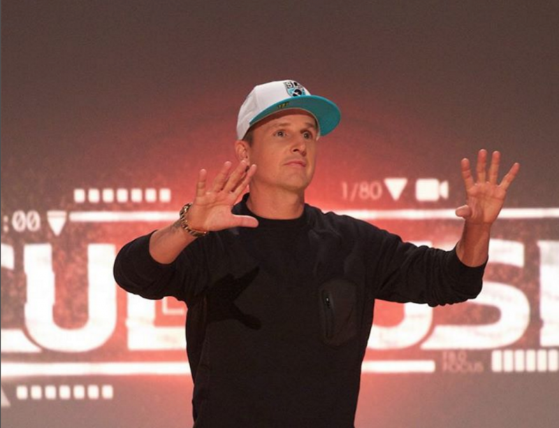 Rob Dyrdek and Wife Bryiana Noelle Flores