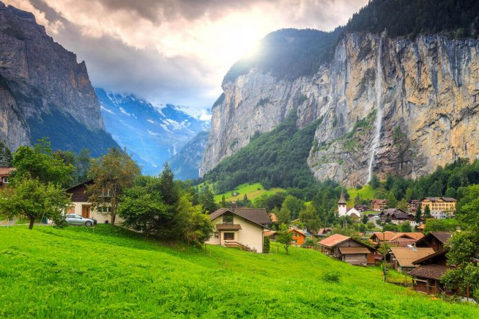 Top 10 Most Beautiful Villages in the World