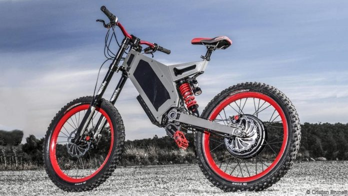 electric bike online