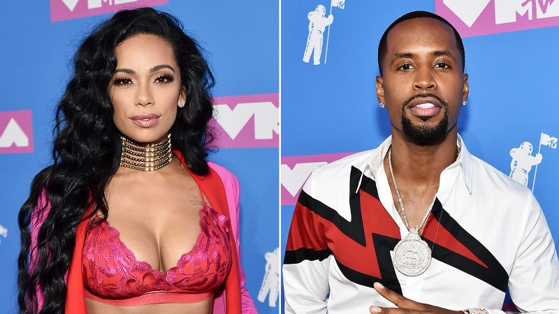 American Rapper Song Writer Safaree Samuels Net Worth In 2020