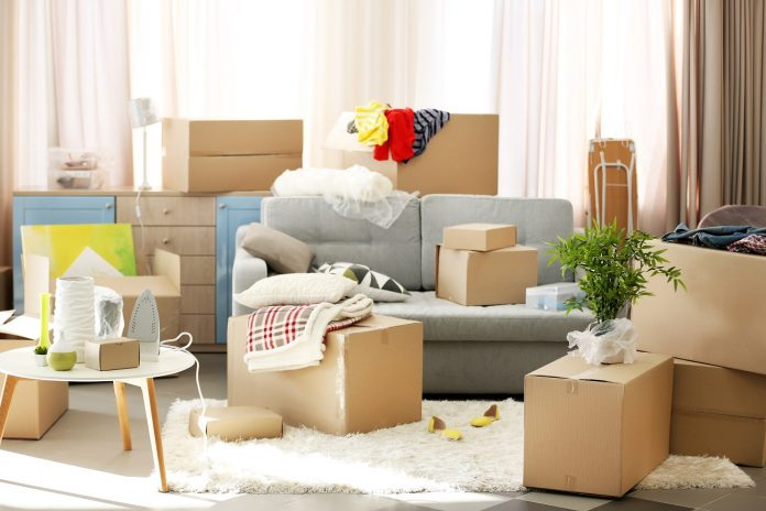 Is It Required To Hire An Unpacking Service After You Move?