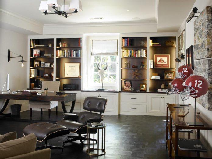Incorporating Framed Memorabilia as House Decorations