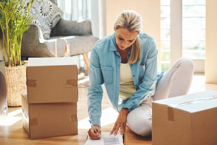 Move In Checklist 3 Pro Tips for Moving Into a New House