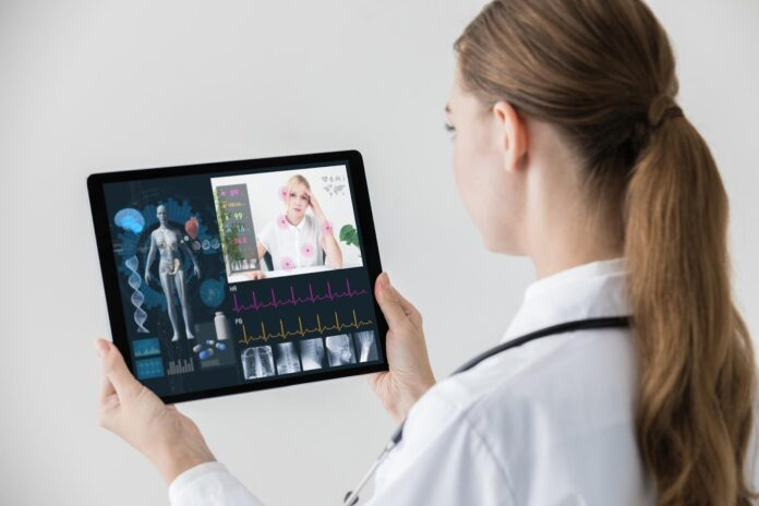 Technological Trends in Healthcare