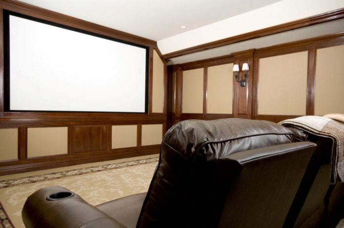 Theater Room Layouts That Will Get Your Mind Buzzing