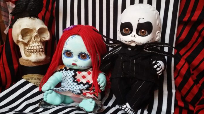 Top 10 Freaky Dolls That Will Make You Scared
