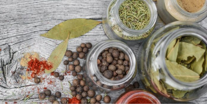 Alkaline Herbs Store