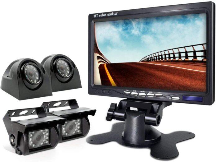Backup Camera for RV