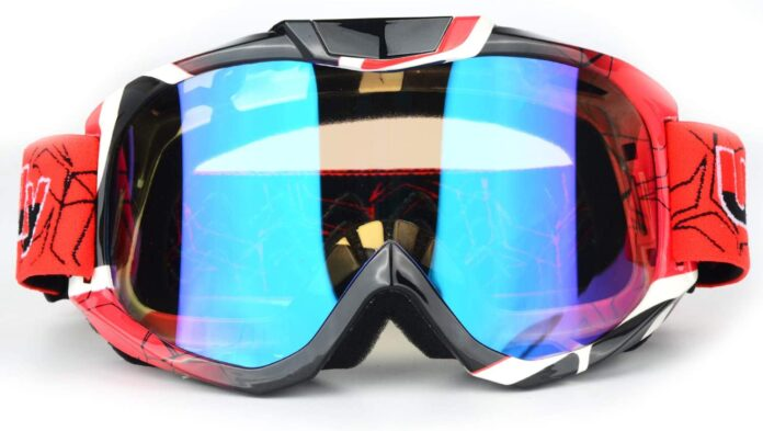 Dirt Bike Goggles