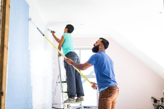 House Painter Melbourne