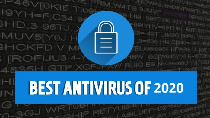 Secure Your Online Presence with Best Antivirus Software in 2020