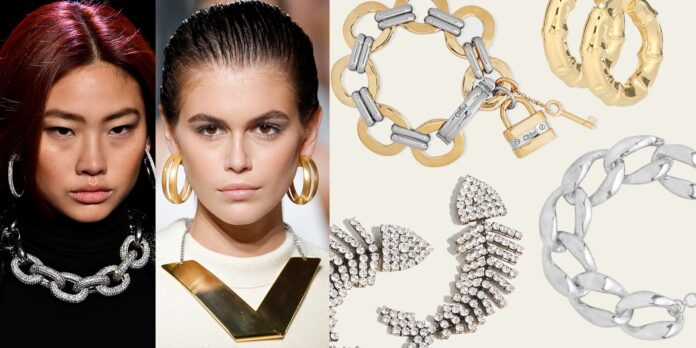 The Most Amazing Silver Accessories to Buy This Fall