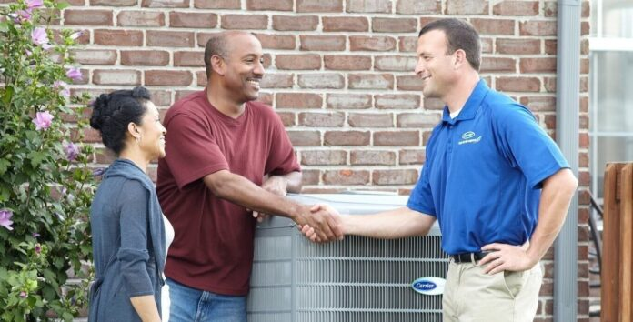 How to Choose the Right AC Company for Your Next Replacement Installation
