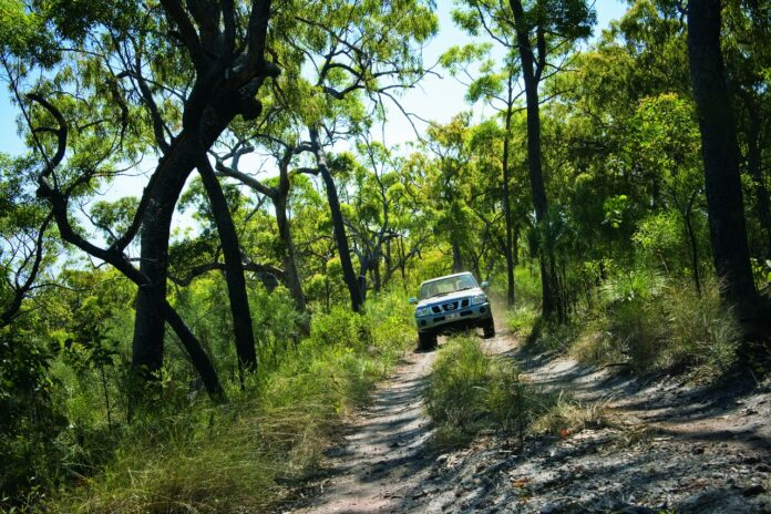 4WD Hire Cairns