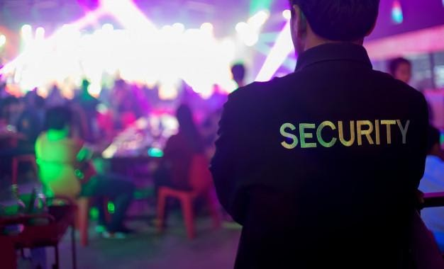 Why Opt For A Sound Security System At Your Wedding?
