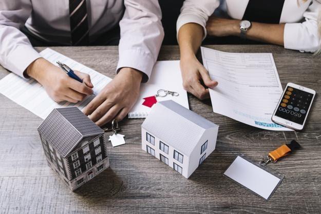 Train Real Estate Agents