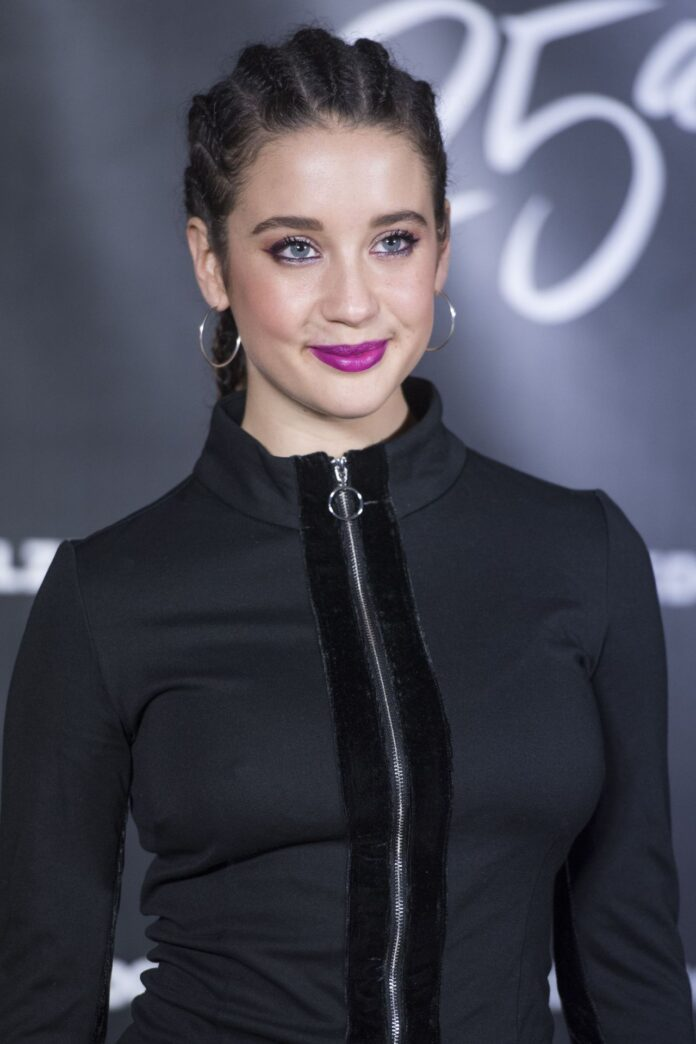 The Spanish actress, Maria Pedraza is active in the Spanish entertainment industry for a long time. Through her appearances in the TV series, she has amassed an incredible sum of money. As per several reports, she enjoys a $1 Million net worth in 2020.