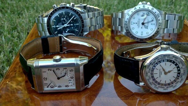 piece watch