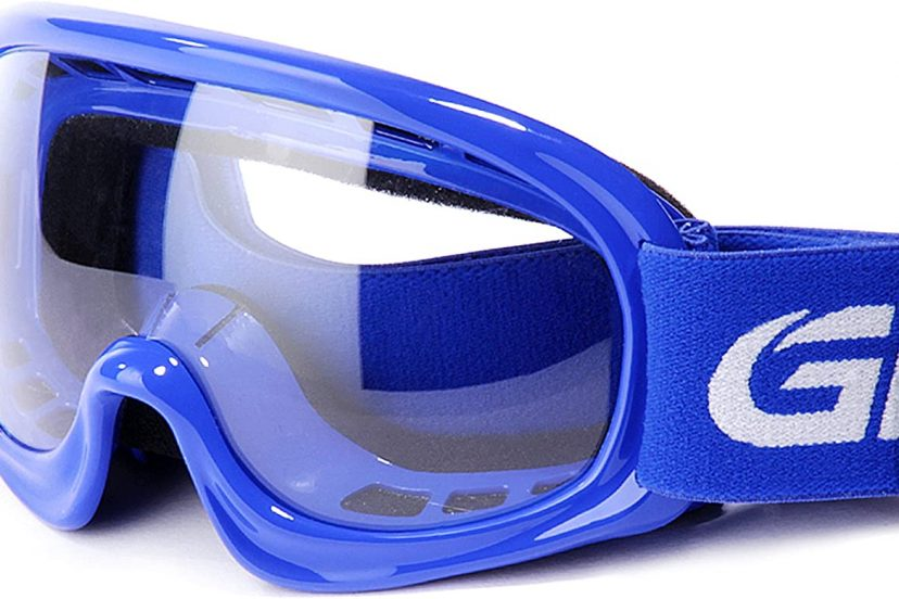 Youth Dirt Bike Goggles