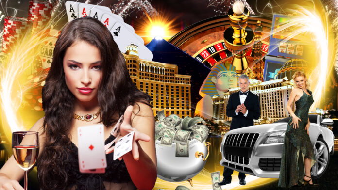 How To Play Free Slot Casino Online Indonesia