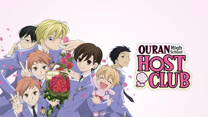Ouran Highschool Host Club Season 2