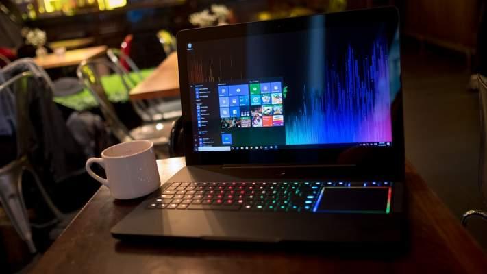 Razer A Good Gaming Laptop