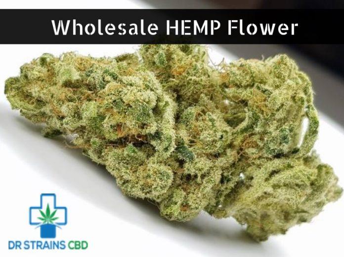 Wholesale Hemp Flower