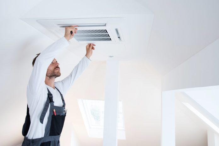 Why Would You Install An Air Conditioning System?