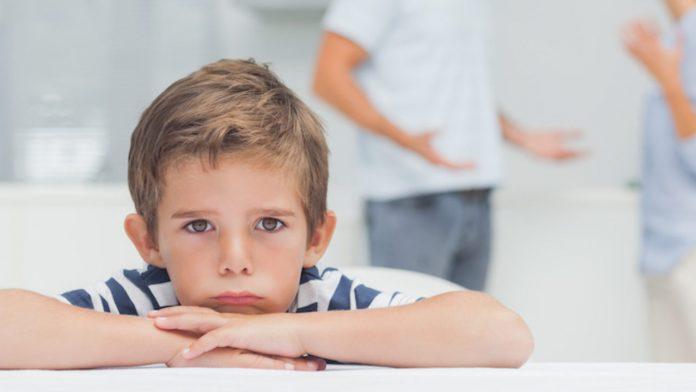 Case Of Child Custody