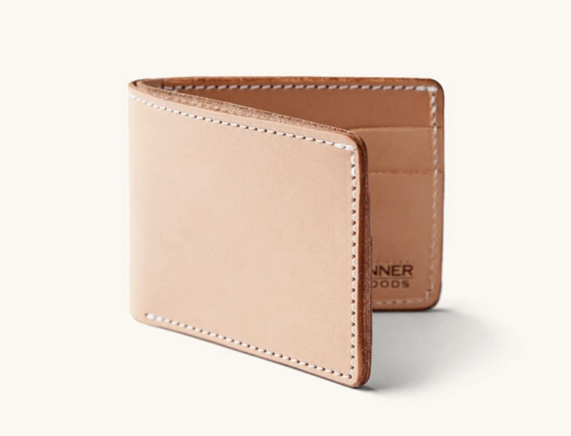 Tanner Goods Utility Bifold - $100