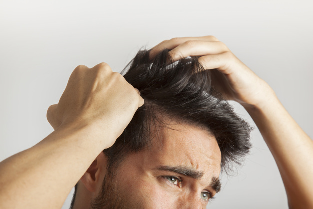 Hair Loss PRP Treatment in Delhi