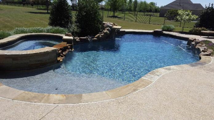 Pool Equipment Repair