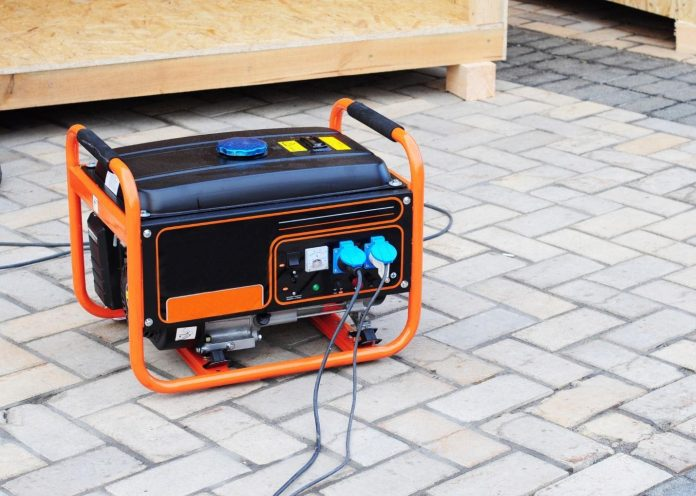 Full Power 5 Ways to Improve Generator Efficiency