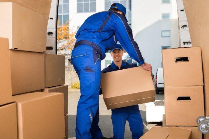 Move-Out Checklist