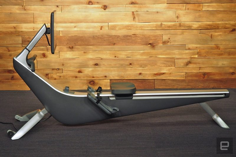 Peloton Rower A New Fitness Tool Release Date And Other Details