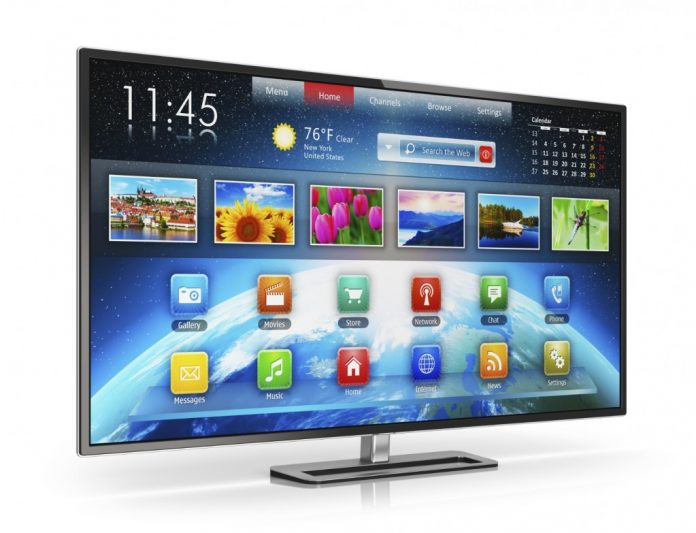 Smart TV Required to Make A Home Perfect