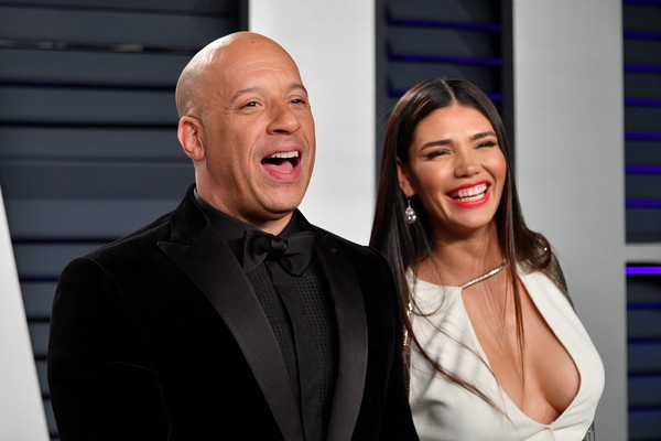Know About Net Worth Of Vin Diesel Wife Paloma Jiménez 2020