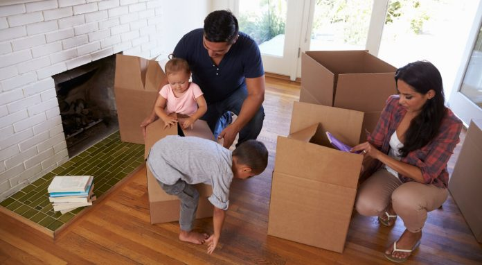 What You Need to Know about Local Moving