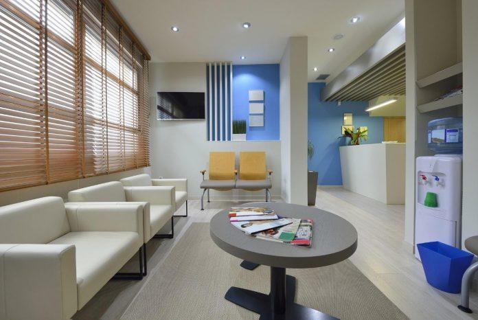 Dental Office floor plan ideas