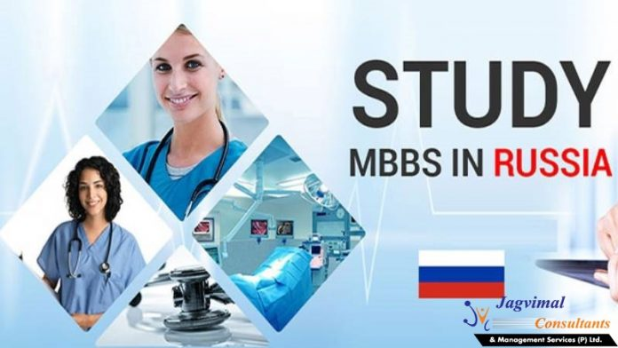 Studying MBBS from Russia