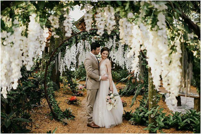 10 Unique Wedding Ideas