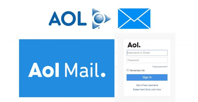 How to create AOL Email Account