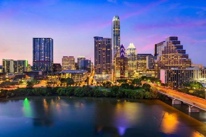 Down South The Best Cities in Texas To Live In